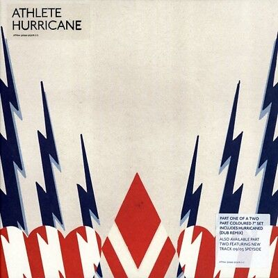 Athlete - Hurricane (Vinyl)