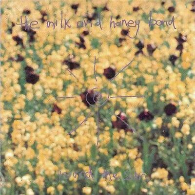 The Milk And Honey Band - Round The Sun (CD)