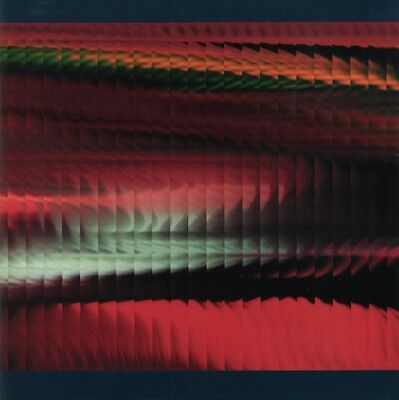 The Cinematic Orchestra - Motion (CD)
