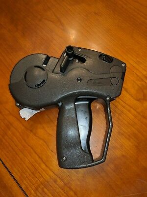 Monarch 1131 Label Gun And Labels In Excellent Condition With Free Shipping!