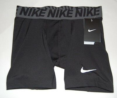 New Boys Nike Base layer Training Compression Shorts Size M,L ( choose size)