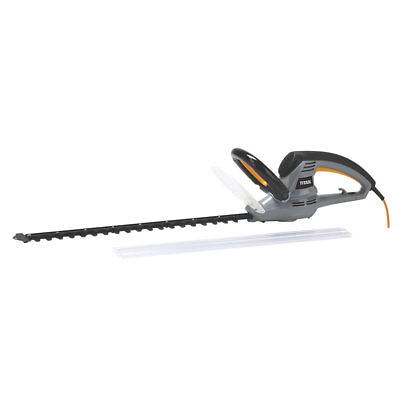 Electric Hedge Trimmer 60cm Blade Garden Branches Cutter Corded Tool Gardening