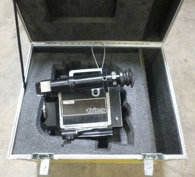 Fries Mitchell 35R3 Camera - 4-Perforation , Optical Viewfinder , Crystal Motor