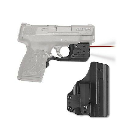 CRIMSON TRACE LG-661 Smith & Wesson M&P Compact EXCEPT  45 ACP
