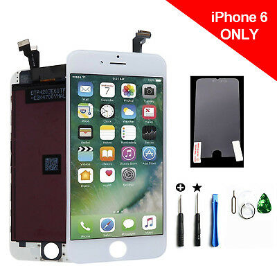 LCD Touch Screen Digitizer Assembly Replacement for iPhone 6 A1549 A1589 lot
