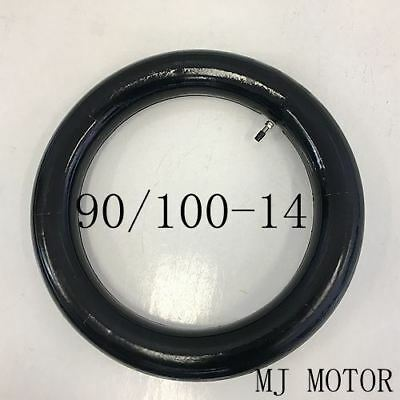 "90/100 - 14"" inch Tube Rear Inner 125 140 150cc PIT PRO Trail Big Foot Drit Bike"
