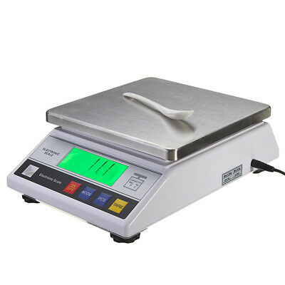 HIGH PRECISION 7500g 0.01g SCALE LABORATORY DIGITAL ELECTRONIC WEIGHING BALANCE