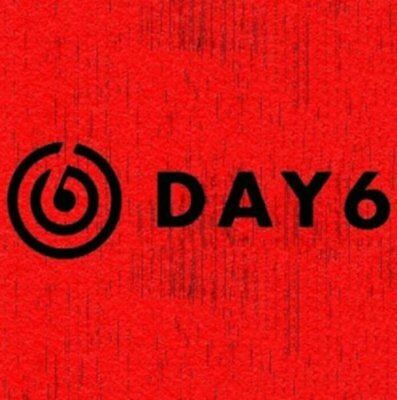 """DAY6 3rd Mini Album """"Shoot Me: Youth Part 1"""" A Ver CD+Booklet+Photocard+PreOrder"""