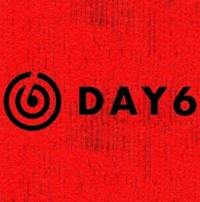 """DAY6 3rd Mini Album """"Shoot Me: Youth Part 1"""" B Ver CD+Booklet+Photocard+PreOrder"""