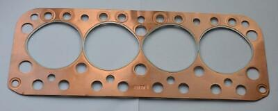 Classic Mini Small Bore Copper Head Gasket Gasket 948 998 1000 1098
