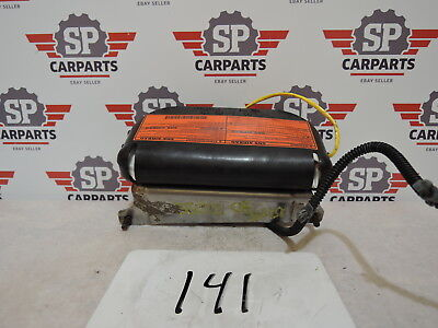 Nissan 350Z 2005 2006 2007 2008 front right passenger side seat Airbag