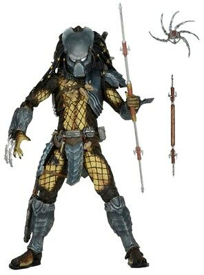 "NECA Alien VS Predator Ancient Warrior 7"" Scale Action Figure Series 15 AVP NEW"