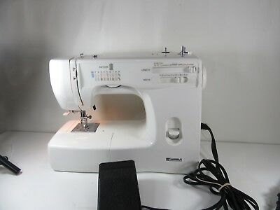 KENMORE SEWING MACHINE Model 40 4040 4040 PicClick New Kenmore Sewing Machine 385 Price