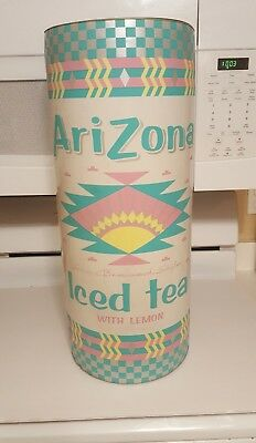 Arizona Lemon Iced Tea Can Inflatable Blowup Store Promotion