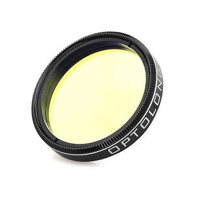 """OPTOLONG 1.25"""" L-Pro Filter for Light Pollution Suppression Sky astrophotography"""
