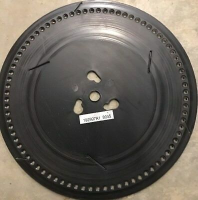 CASE IH 192997A1 47536745 PLANTER SOYBEAN SEED DISC 8045. Lot of 8