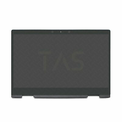 FHD LED LCD Touchscreen Digitizer Display Assembly for HP Envy X360 15m-bq021dx
