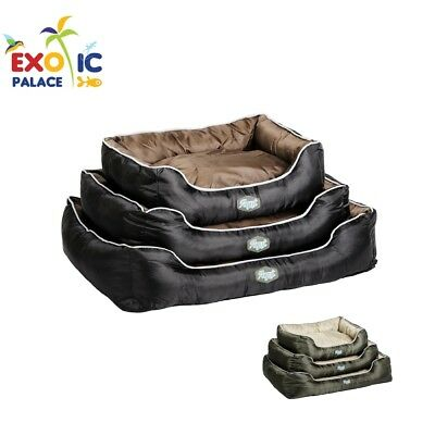 Lettino Per Cane Agui Waterproof Bed Cuccia Cuccetta Da Interno Top Quality Dog