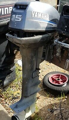 Yamaha 4hp 6hp 15hp 25hp 50hp 60hp 115hp for parts