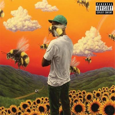 Tyler,The Creator Flower Boy Digipak Cd New