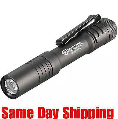 Streamlight 66601 MicroStream USB Rechargeable Flashlight Same Day Shipping