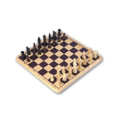 Chess - 29 cm - Kings Height 66 Mm