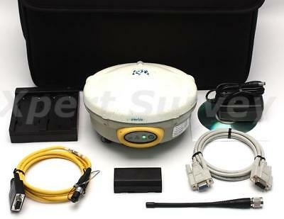 Trimble R8 Model 2 GPS GLONASS L5 902-928 MHz Base Or Rover Receiver 57880-90