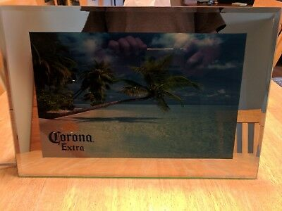 Corona Extra Wall Mount Sign
