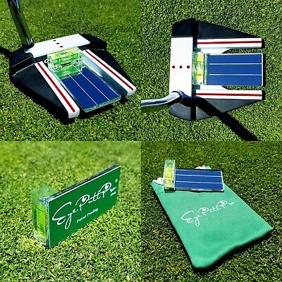 Eye Putt Pro ® Golf Training Aid Putting Alignment Mirror