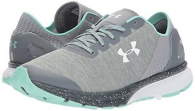 Under Armour Womens UA Charged 24//7 Low Leather Lightweight Shoes 1292726