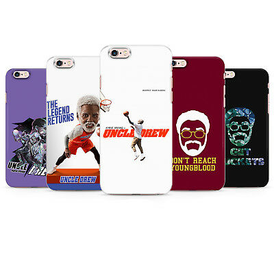 fb34ff53eb Uncle Drew Basketball Kyrie Irving gel/plastic phone case cover for iphone