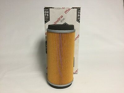 Mahindra Max Series, 16 Series,15 Series Air Filter 35460501800