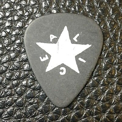 Guitar Pick - Alice In Chains - William Duvall Real Tour Pick