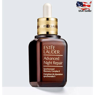Estee Lauder Advanced Night Repair Synchronized Recovery Complex II 1.7 oz/ 50ml