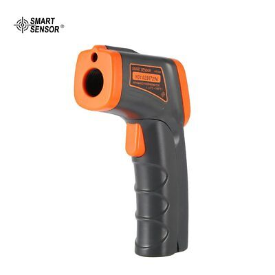 SMART SENSOR AT380 -32-380º Infrared Thermometer LCD Pyrometer Temperature GunXL