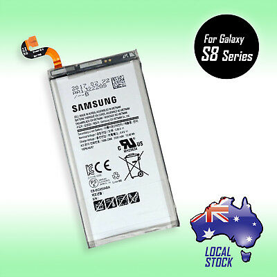 New Genuine OEM Battery Replacement for Samsung Galaxy S8 S8 Plus