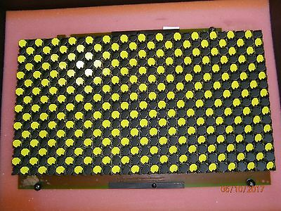 Luminator Max 3000 16x28 flip dot display panel