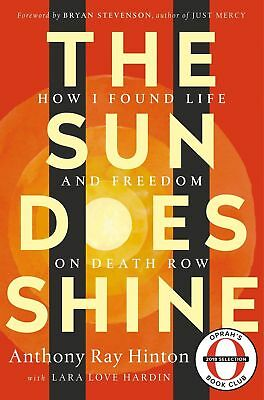 The Sun Does Shine How I FOUND Life & Freedom by Anthony Ray Hinton(PDF/Eb00k)