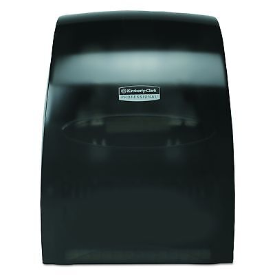 Kimberly-Clark Professional 09996 Sanitouch Hard Roll Towel Dispenser, 12