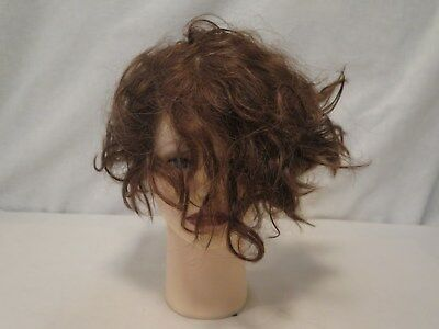 CLiC mannequin head COURTNEY HY11E SC3200B  human hair cosmetology