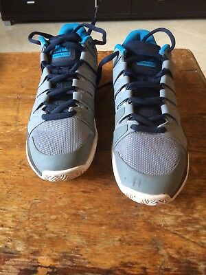 Nike tennis shoes men Grey/Blue