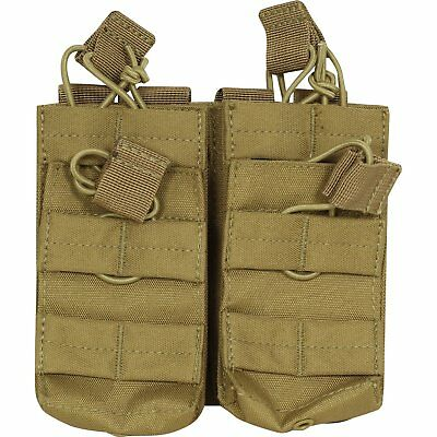 Viper Tactical Double Duo Unisex Pouch Mag - Coyote One Size