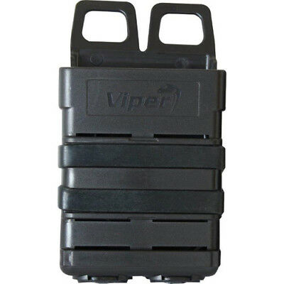 Viper Tactical Quick Release Case Unisex Pouch Mag - Black One Size