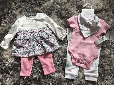 f91137d28 3-6 MONTH NWT baby girl clothes lot 3-6M - $14.95 | PicClick