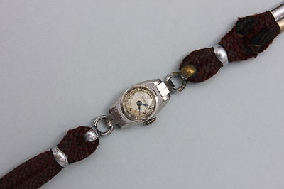 Limo Watch  Vintage Damenarmbanduhr - Art Deko