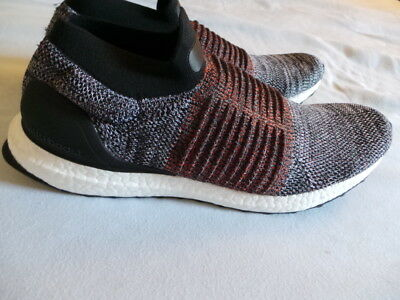 brand new 7198a 4d478 ADIDAS ULTRABOOST ULTRA Boost LACELESS yeezy ronnie fieg sz 11 DS NEW NWOB