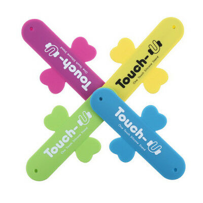 NEW Touch U Type Silicone Universal Stand Mount Holder For Apple iPhone Samsung