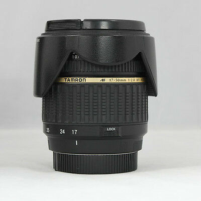 TAMRON SP AF 17-50mm F/2.8 XR Di II LD  for Nikon  Built-in Motor type