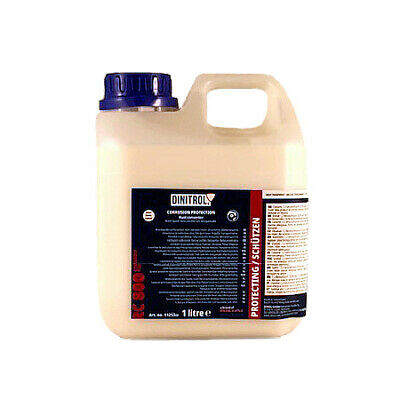 DINITROL RC800 RUST CONVERTER 1 Litre RUST PROOFING PREVENTION