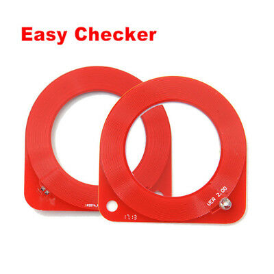 EZS Easy Checker Immobiliser System Fast Tester Coil Checker For Benz BMW Audi